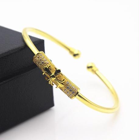 cross CL  bracelet