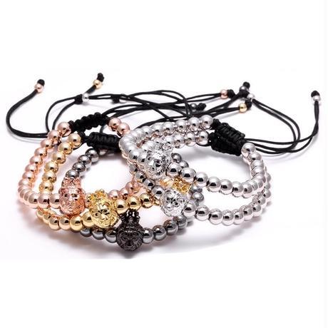 king L bracelet