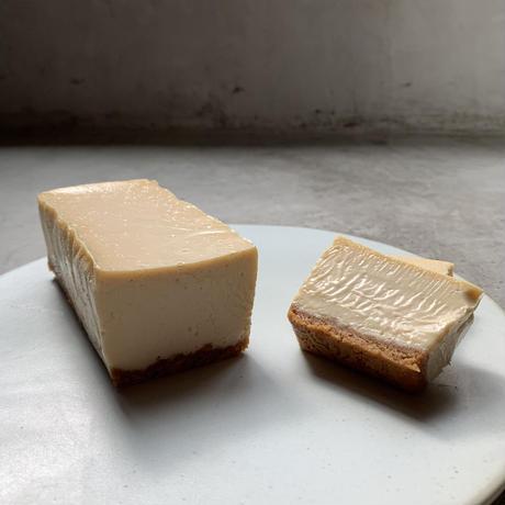 JULIAのニューヨークチーズケーキ