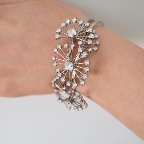 FILIGREE bangle(silver)