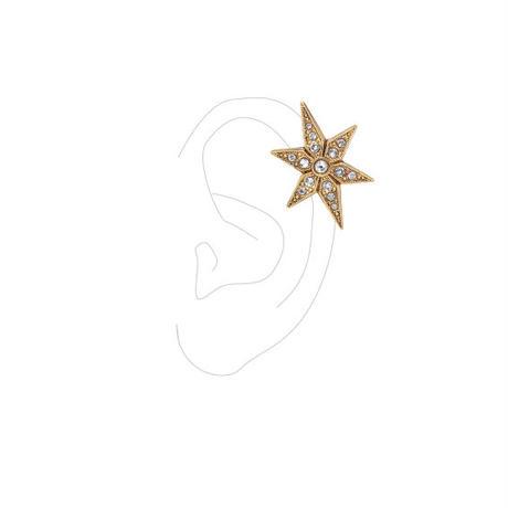 STAR ear-clip solo
