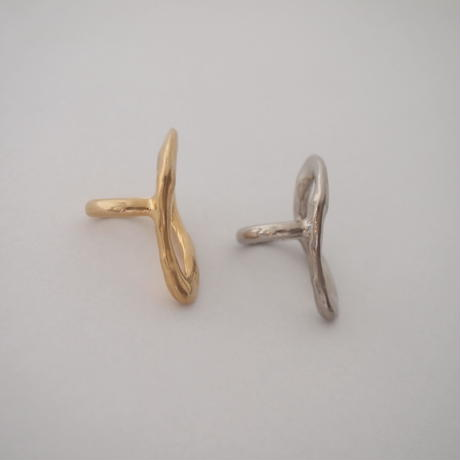 CAMELEON  ring (silver)
