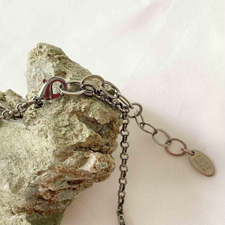 MOON short necklace