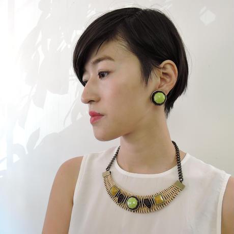 RETRO solo earring
