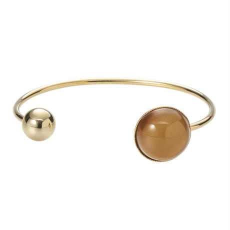 FRAGMENT bangle(gold)