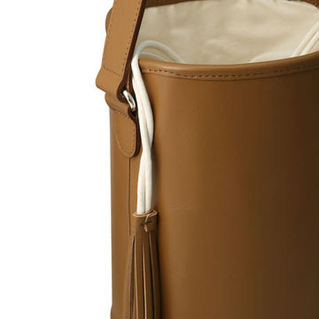 CADET one handle bag(camel)
