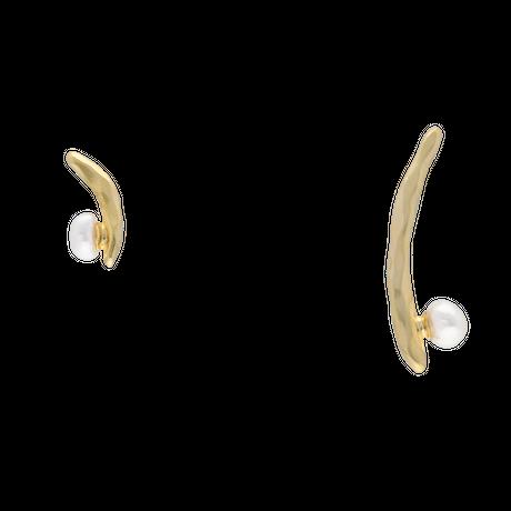 BRANCHE asymmetry pierce