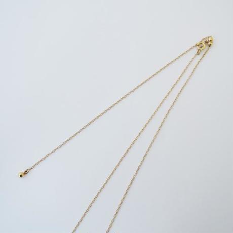 slide adjuster necklace