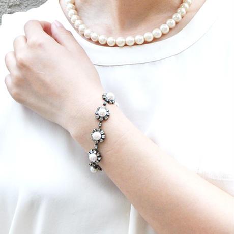 pearl 3way necklace