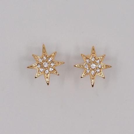 STAR fringe 2way pierce