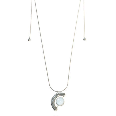 FRAGMENT adjuster pendant(silver)