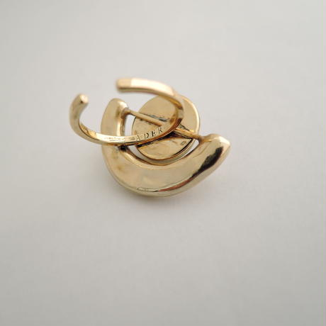 FRAGMENT ring(gold)