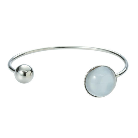 FRAGMENT bangle(silver)