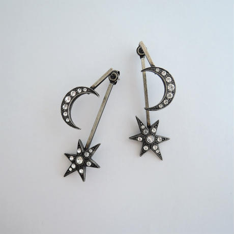 STAR&MOON solid pierce