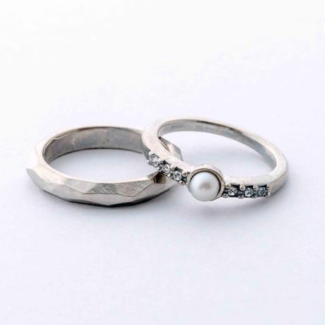 KUMIKO OBINATA Set Design Ring