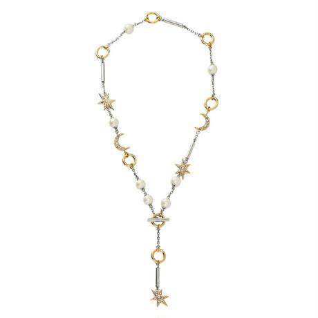 MOON&STAR multi raliet (gold)