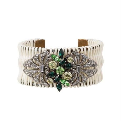 TROPIC bijoux rattan bangle