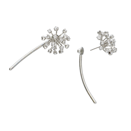 FILIGREE Dahlia 2way pierce