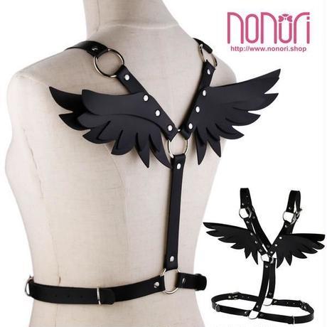 天使の翼ベルト 13色
