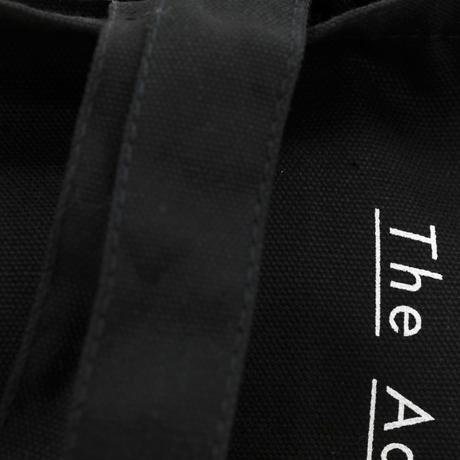 トートバッグ(黒)