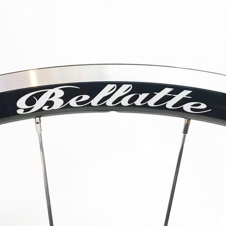 Bellatte ACR28R クリンチャーアルミホイール(1,526g)