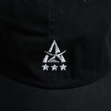 Signature Logo Simple low Cap