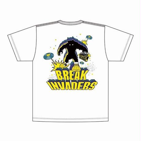 BREAK INVADERS Tee