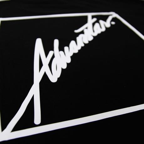 Advanstar Box T-shirt Black
