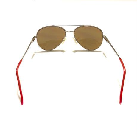 06SS Comme des Garçons Rip&Tongue Teardrop sunglasses