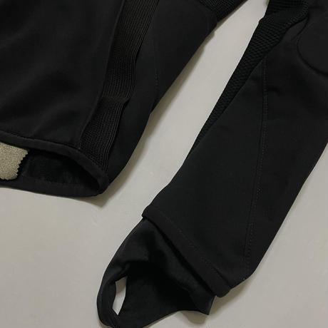 2004AW Yohji Yamamoto×DAINESE Motorcycle jacket Size 3