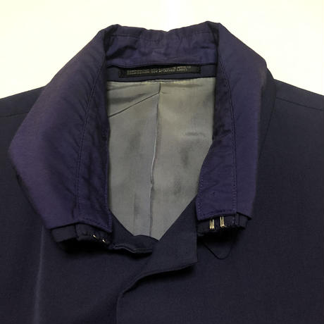 1993SS Yohji Yamamoto POUR HOMME Wool Coverall jacket Size M