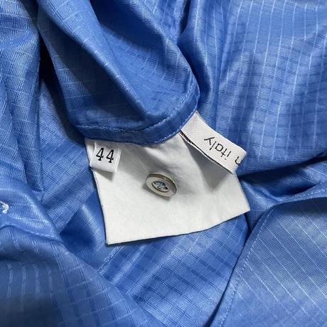 1996AW CAROL CHRISTIAN POELL Nylon tailored shirt Size 44