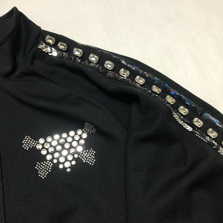 UNDERCOVER D.A.V.F 宝飾武装義勇軍期 Full Custom Jacket Size Free