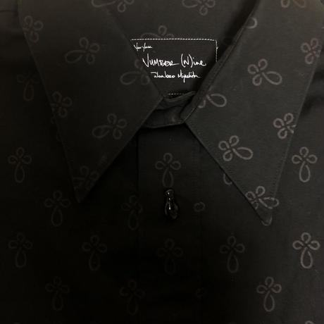 "04SS Number Nine by Takahiro Miyashita ""DREAM期""  Sleeveless Shirts"