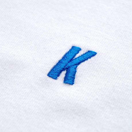 TWIZTAKAT×KENHOL LS/T WHITE