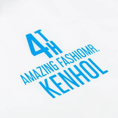 4TH ANNIVERSARY TWIZTAKAT × KENHOL/COACH JKT
