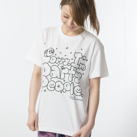 ソーリーパリピ Tシャツ