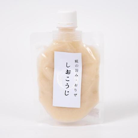 【130g】おりぜ三種(醤油麹・塩麹・甘麹)
