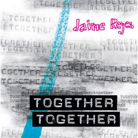 """Jaime Reyes x Together Together 7.75"""" Deck"""