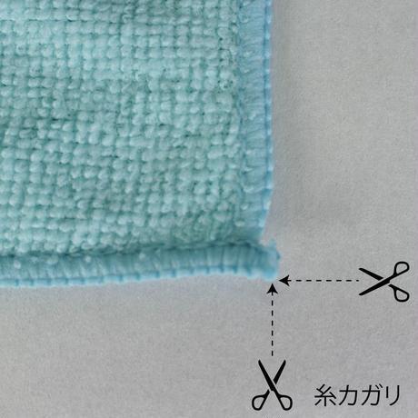 マイティ3付属品ファイバークロス 糸カガリ 30cm×50cm