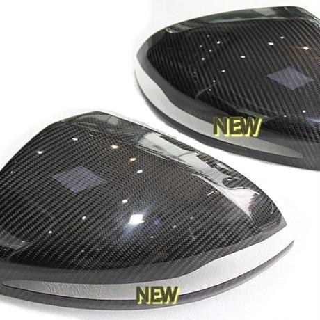 ベンツ 本物 リアル カーボンファイバー ドアミラーカバー 左右セット W205 W238 W213 W222 CLS2018年式 GLC X205 ミラー