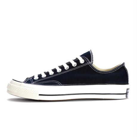 Converse Chuck Taylor 70s Ox Canvas Black