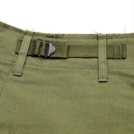 1960s Deadstock Jungle Fatigue Pants 4th S-S
