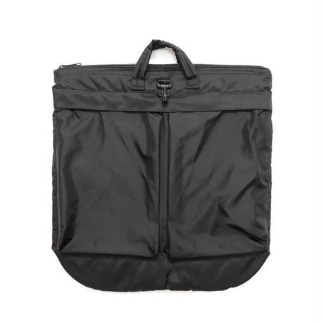 NOS Civilian Military Helmet Bag Black