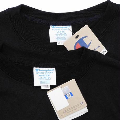 Champion Reverse Weave NYU Black