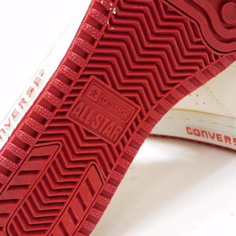 1980's Deadstock Converse Spectre GL Red