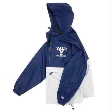 Champion Packable Nylon Jacket Yale