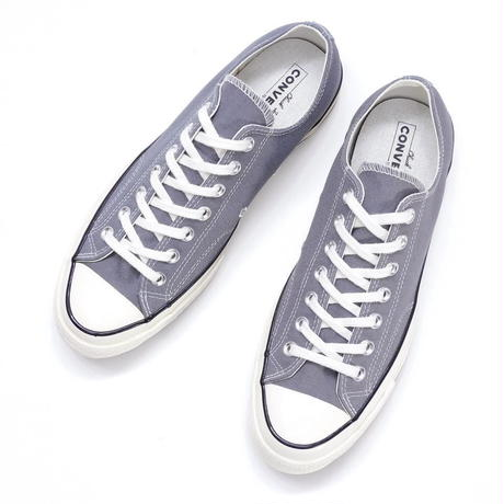 Converse Chuck Taylor 70s Ox Canvas Grey