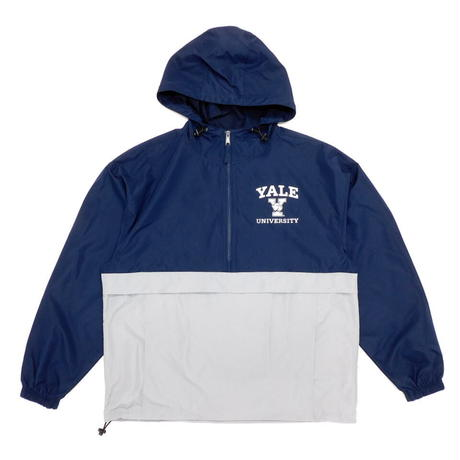 Champion Packable Nylon Jacket Yale