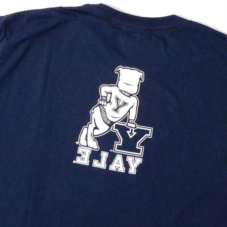 Champion YALE Bulldog T-Shirt